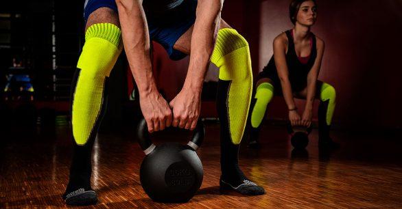 Come migliorare le prestazioni nel CrossFit con Aeration Power