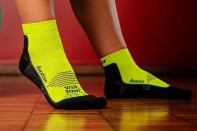 Migliora la tua postura e vivi meglio grazie alla calza Aeration Joy